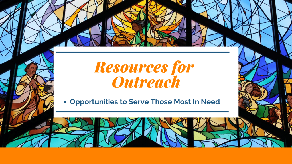 Resources for Outreach