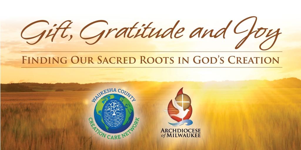 Gift, Gratitude, and Joy