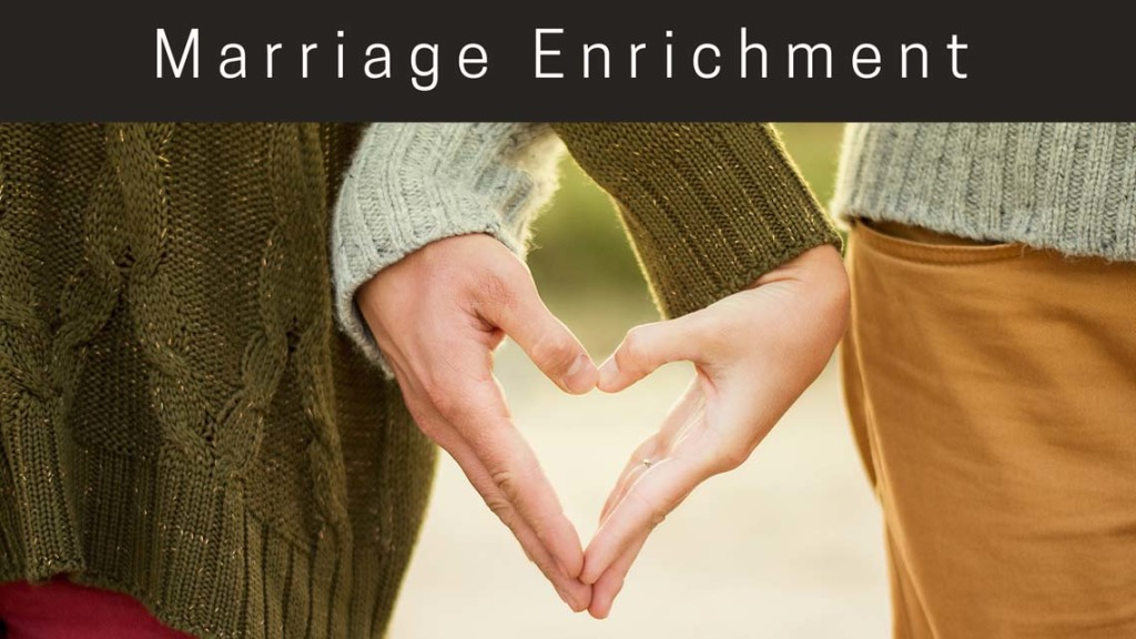Marriage Enrichment at St. Anthony on the Lake