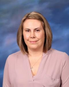 Photo of Mrs. Laura Kosmoski, 3K