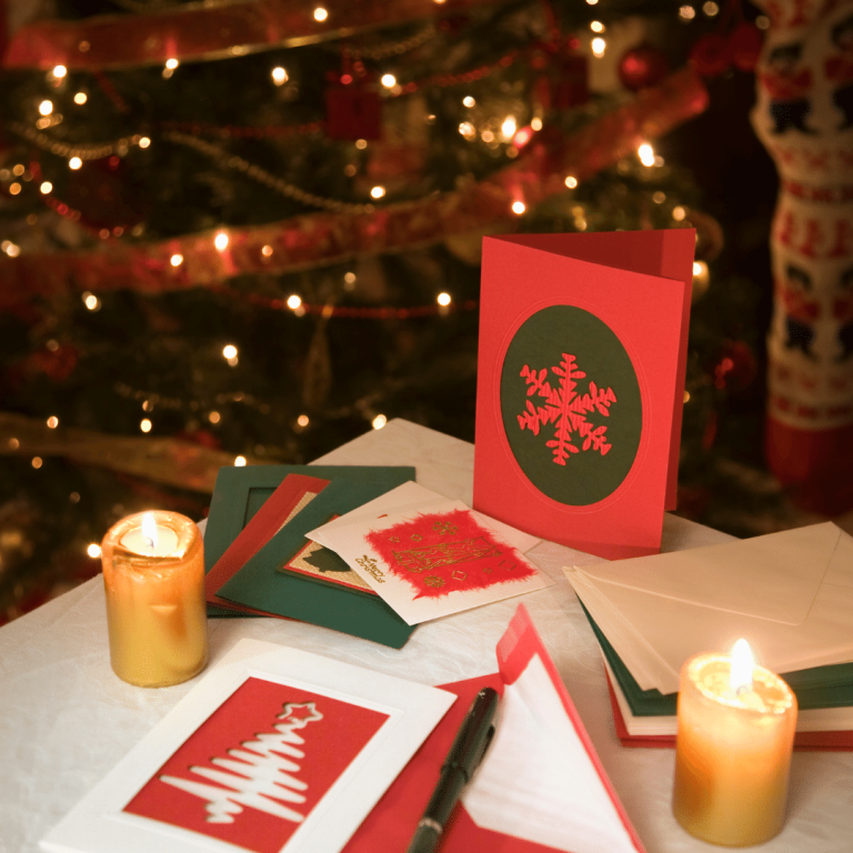 Christmas Cards for those in Need