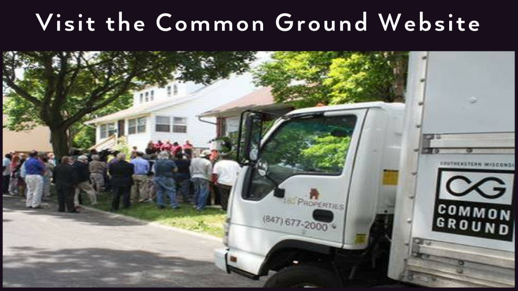 Visit the Common Ground website