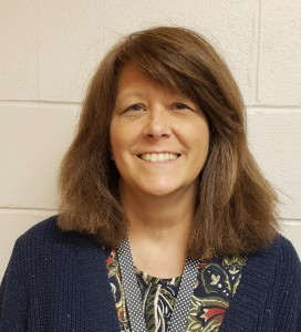 Photo of Mrs. Diane Tylinski, Middle School Math