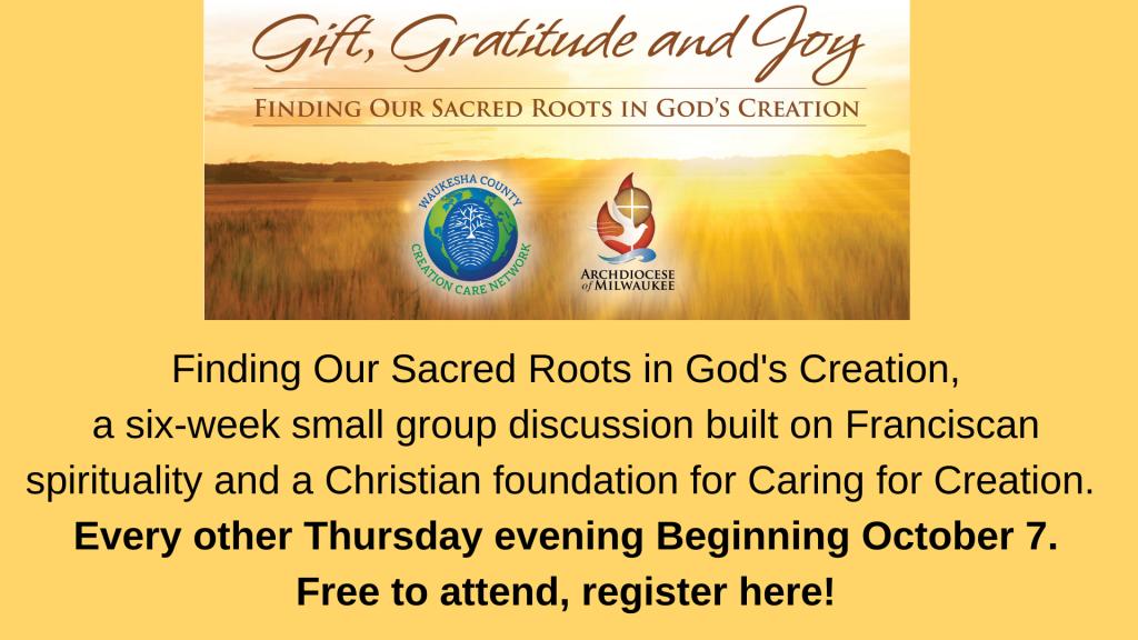 Gift Gratitude and Joy