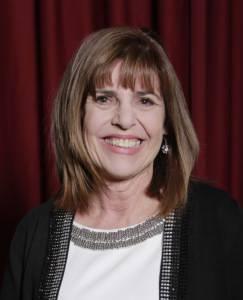 Photo of Dr. Kathie Amidei