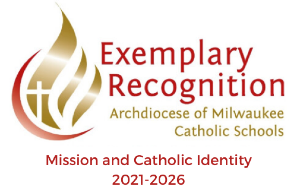 Exemplary Recognition St. Anthony on the Lake