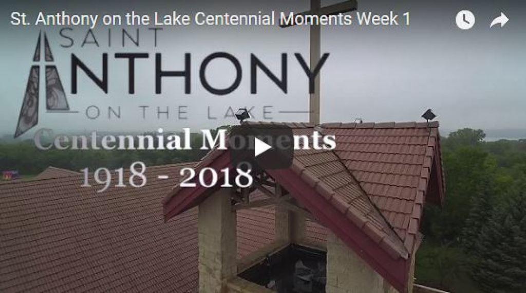 Centennial Moments