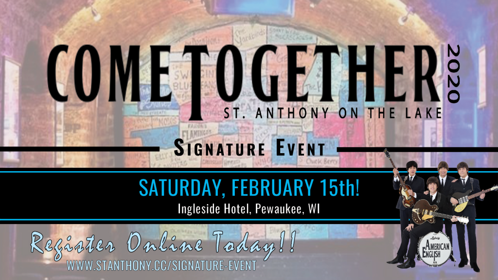 Come Together Signature Event