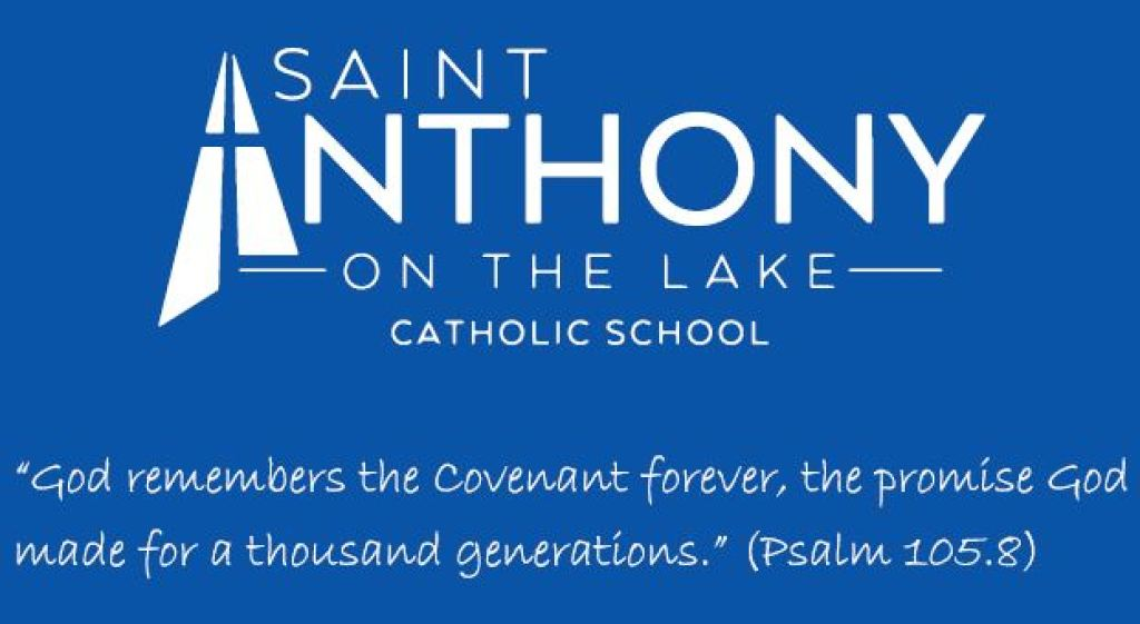 St. Anthony on the Lake School