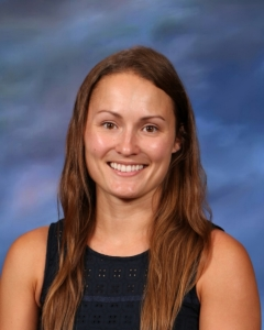 Photo of Mrs. Jessica Krause, Physical Education