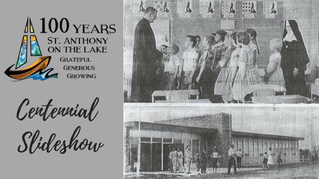 Centennial Slideshow