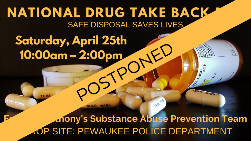 Substance Abuse Prevention Team