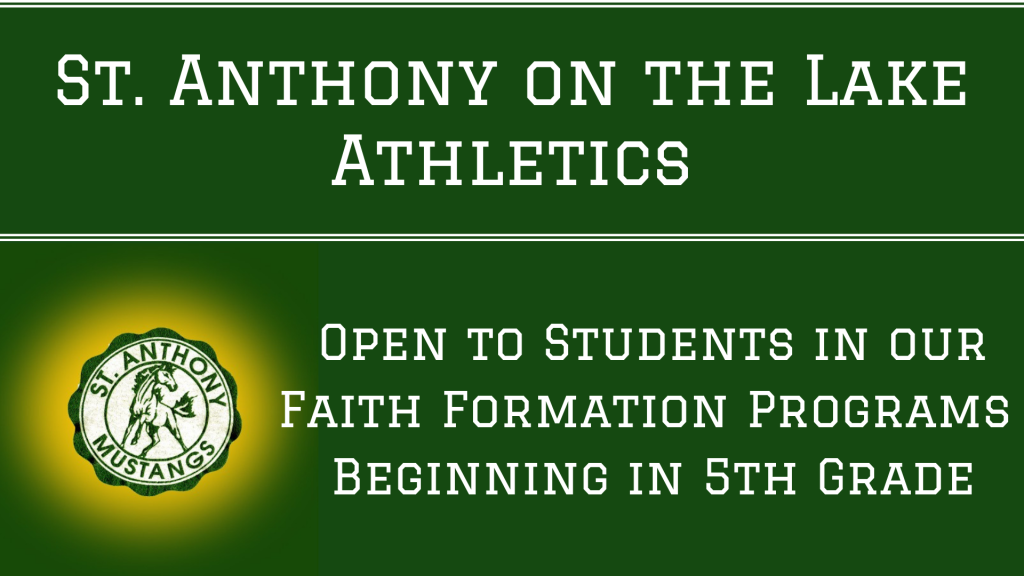 St. Anthony Athletics