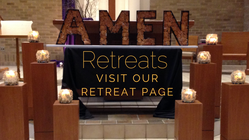 Retreats at St. Anthony on the Lake