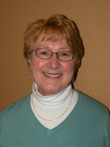 Photo of Mrs. Barbara Knepper, Parish Administrative Assistant