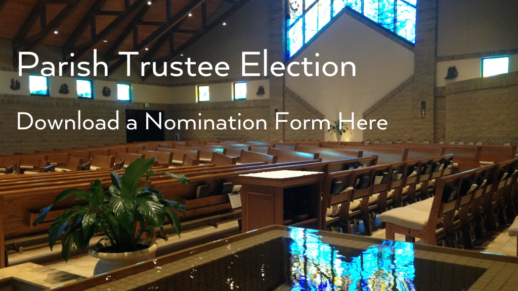 Trustee Nomination Form