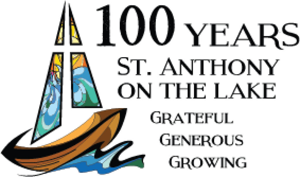 Centennial Celebration at St. Anthony on the Lake