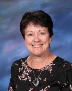 Photo of Mrs. Laurie Straehler, 4K Aide