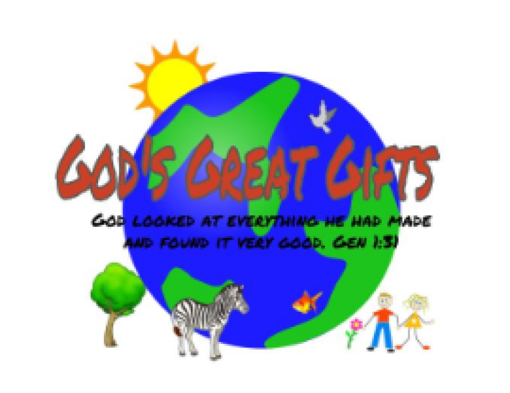 God's Greatest Gifts Summer Bible Camp