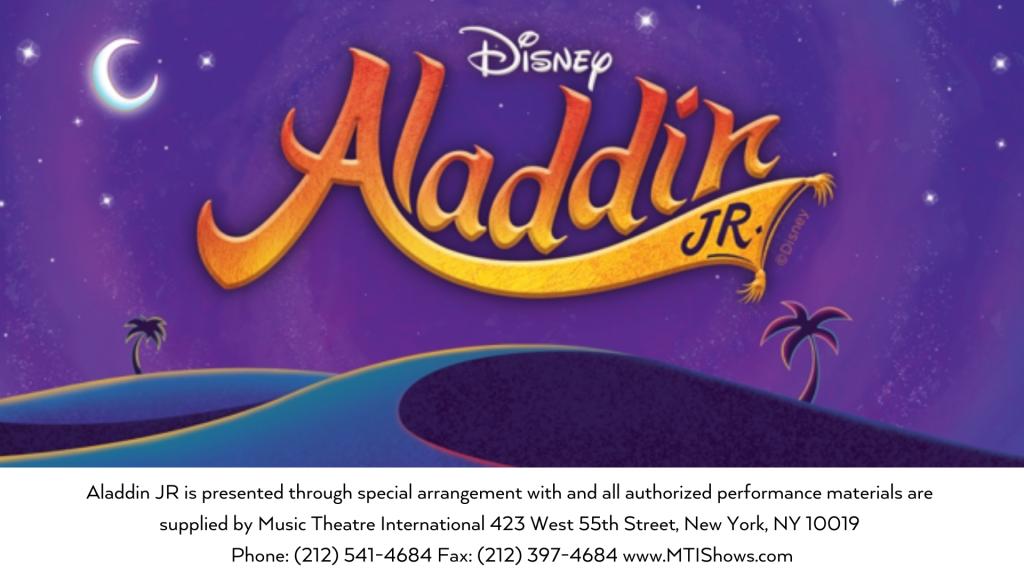 Aladdin Jr. - mtishows.com