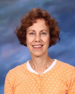 Photo of Mrs. Susan Barnhart, Director of Technology