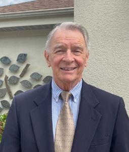 Photo of Paul Fisette
