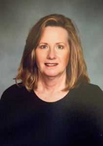 Photo of Mrs. Trish Scherr
