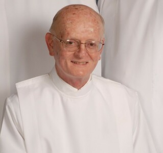 Photo of Rev. Mr. Michael Toolan