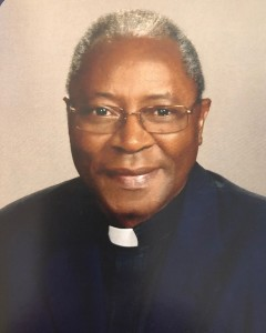 Photo of Fr. John Katamba