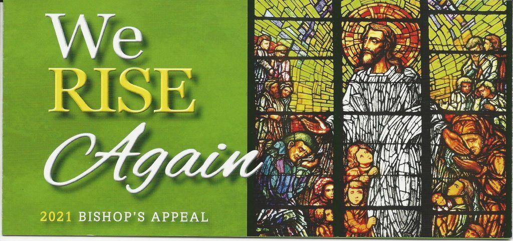 Bishop's Appeal 2021