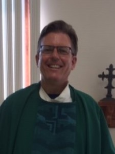 Photo of Fr. Dave Ruby