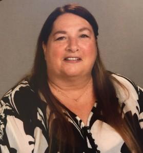 Photo of Mary Van Schyndel
