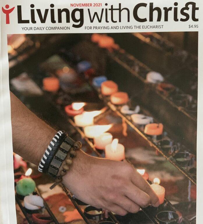 Living With Christ Nov 2021