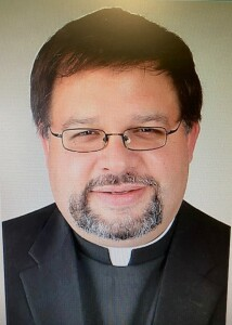 Photo of Father Paul Paider