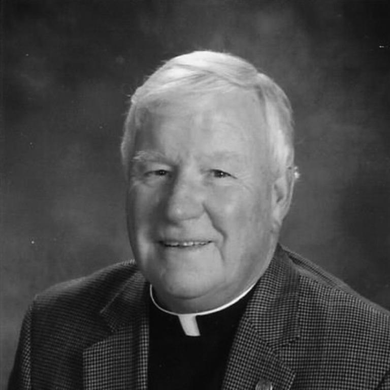 Fr. Joe Creedon