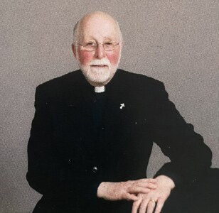 Photo of Deacon Steven Hayes