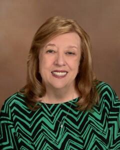 Photo of Sharon Lechtenberg