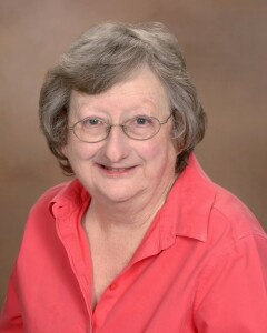 Photo of Anne Roberts