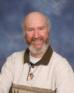 Photo of Brian Etchart