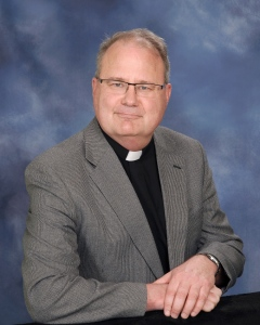 Photo of Father Steve Zabrocki