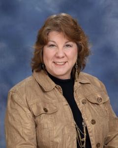 Photo of Theresa Ball