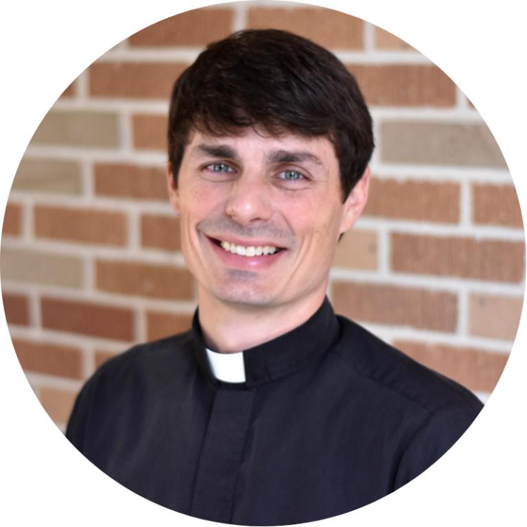 Fr Andrew Merrick