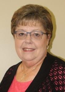 Photo of Kathy Operhall