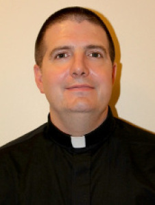 Photo of Fr. Charles Altermatt