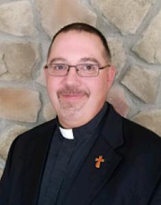 Photo of Deacon Scott LaForest