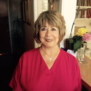 Photo of Virginia Lewis