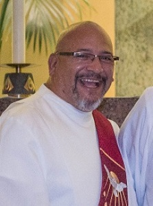 Photo of Dn. Dan Bojorquez - Deacon