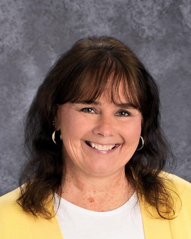 Mrs. Susan Pokey