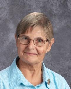 Photo of Ms. Rita Nowak