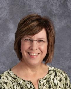 Photo of Mrs. Cheryl Condon